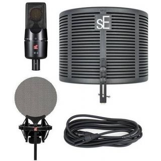 sE Electronics sE X1 S Studio Bundle