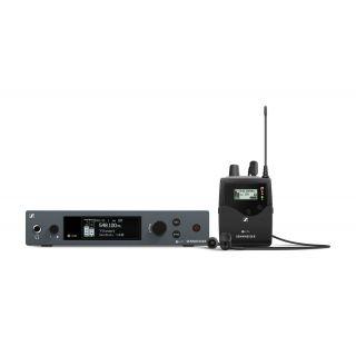 Sennheiser ew IEM G4 A1-Band - Radiomicrofono UHF