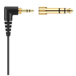 sennheiser hd25 cable