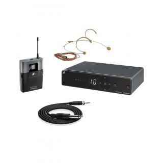 Sennheiser XSw 1 Cl 1 E Special Headset - Radiomicrofono per Strumenti con Archetto