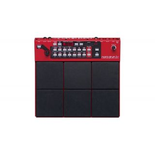 NORD DRUM 3P - Drum Synthesizer