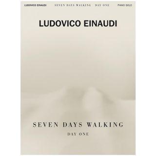 1 Seven Days Walking Day One per Piano Solo Ludovico Einaudi