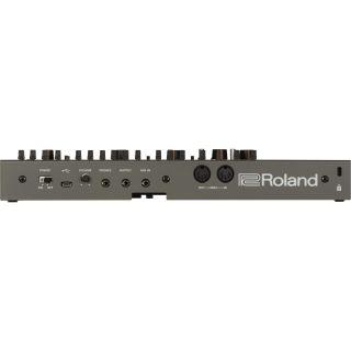 ROLAND SH01A - Sintetizzatore Analogico Serie Boutique_01