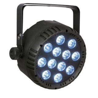 Showtec Club Par 12/4 RGBW - Par LED Professionale
