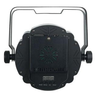 Showtec Compact Par 7 Tri RGB - Faro Compatto04