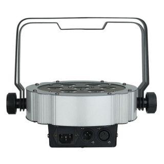 Showtec Compact Par 7 Tri RGB - Faro Compatto02