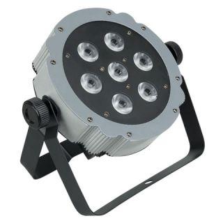 Showtec Compact Par 7 Tri RGB - Faro Compatto03