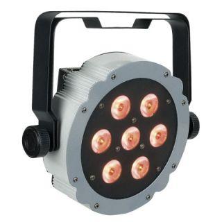 Showtec Compact Par 7 Tri RGB - Faro Compatto05
