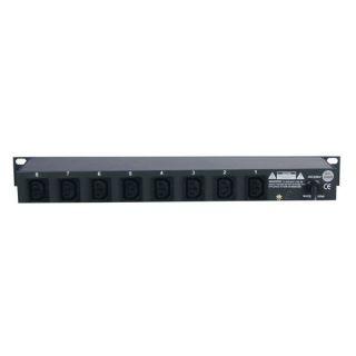 Showtec DJ Switch 8 - Switchboard 8 Ch02
