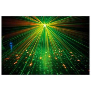 Showtec Dominator - Effetto Luminoso 3-in-104