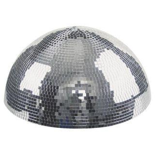 showtec halfmirrorball 40cm