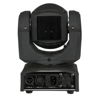 Showtec Kanjo Spot 60 - Testa Mobile Ultra Compatta03