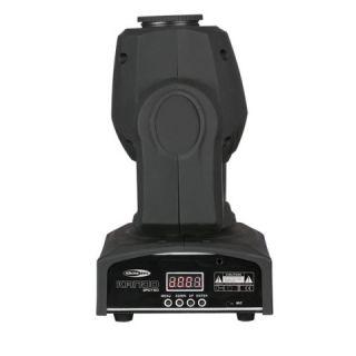Showtec Kanjo Spot 60 - Testa Mobile Ultra Compatta04