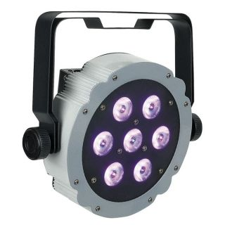Showtech Compact Par7 Tri color2