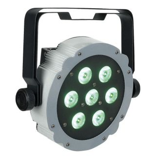 Showtech Compact Par7 Tri color1