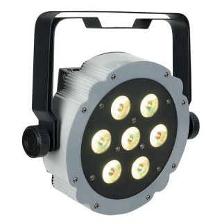 Showtech Compact Par7 Tri color