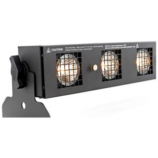 Showtec Sunstrip Active DMX side