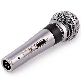 Shure 565SD - Microfono Classico Dinamico Cardioide per Voce04