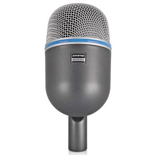 Shure Beta 52A - Microfono Dinamico Supercardioide per Grancassa04