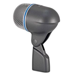 Shure Beta 52A - Microfono Dinamico Supercardioide per Grancassa05