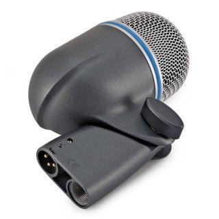 Shure Beta 52A - Microfono Dinamico Supercardioide per Grancassa06