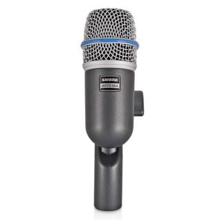 Shure Beta 56A - Microfono Dinamico Supercardioide per Strumenti03