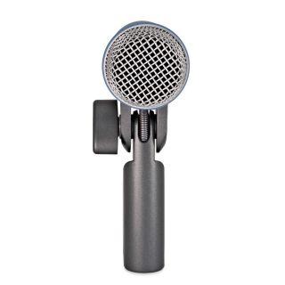 Shure Beta 56A - Microfono Dinamico Supercardioide per Strumenti04
