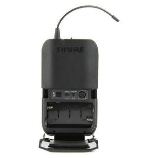 Shure BLX14E T11 - Sistema Wireless Trasmettitore e Ricevitore per Chitarra / Basso05