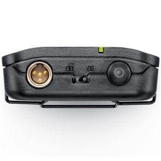 Shure BLX14E M17 - Sistema Wireless Trasmettitore e Ricevitore per Chitarra / Basso05