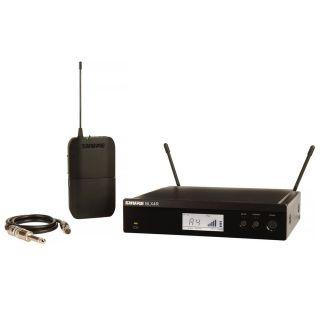 Shure BLX14RE M17 - Sistema Wireless per Chitarra e Basso
