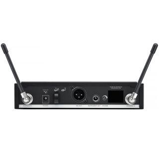 Shure BLX14RE M17 - Sistema Wireless per Chitarra e Basso03