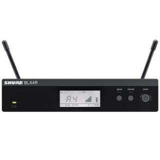 Shure BLX14RE / P98H M17 - Sistema Microfonico Wireless per Fiati03