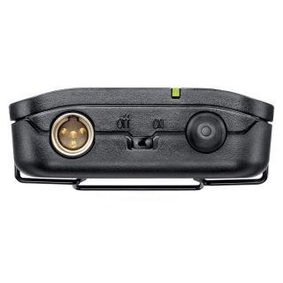 Shure BLX14RE / P98H M17 - Sistema Microfonico Wireless per Fiati06