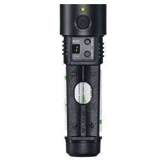 Shure BLX24E/PG58 T11 - Radiomicrofono con Capsula PG5805