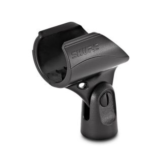 Shure BLX24E/PG58 M17 - Radiomicrofono Palmare con Capsula PG5810