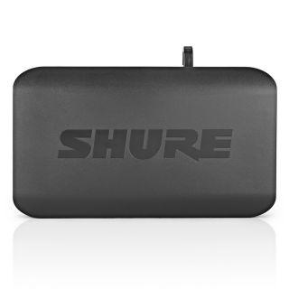 Shure BLX24E/PG58 M17 - Radiomicrofono Palmare con Capsula PG5807