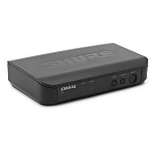Shure BLX24E/PG58 M17 - Radiomicrofono Palmare con Capsula PG5806