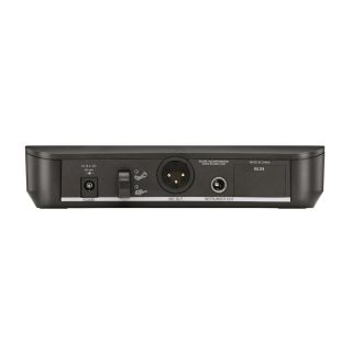 Shure BLX24E/SM58 T11 - Radiomicrofono con Capsula SM5803