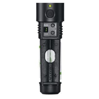 Shure BLX24E/SM58 T11 - Radiomicrofono con Capsula SM5805