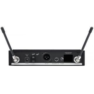 Shure BLX24RE/B58 - Radiomicrofono Palmare con Capsula Beta 58A03