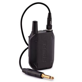 Shure GLXD16E - Sistema Digitale Wireless per Chitarra e Basso03