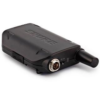 Shure GLXD16E - Sistema Digitale Wireless per Chitarra e Basso06
