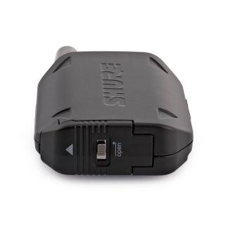 Shure GLXD16E - Sistema Digitale Wireless per Chitarra e Basso07