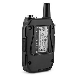 Shure GLXD16E - Sistema Digitale Wireless per Chitarra e Basso08