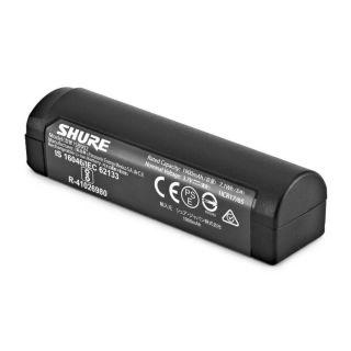 Shure GLXD16E - Sistema Digitale Wireless per Chitarra e Basso09