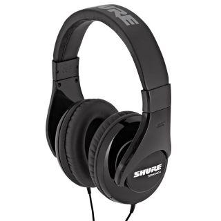 Shure Kit Registrazione Digitale Microfono PGA58 Interfaccia MVi Cuffie SRH240A05