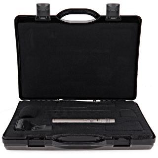 Shure KSM137/SL - Microfono per Strumenti a Condensatore Professionale Champagne07