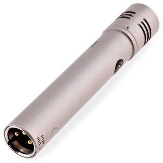 Shure KSM137/SL - Microfono per Strumenti a Condensatore Professionale Champagne06