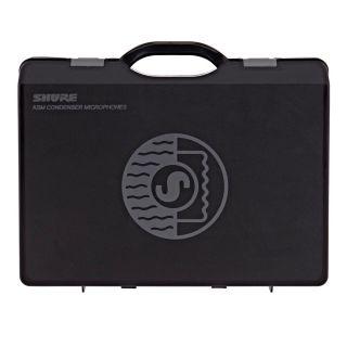 Shure KSM137/SL - Microfono per Strumenti a Condensatore Professionale Champagne08