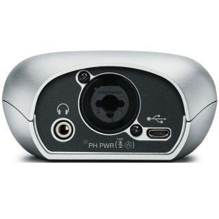Shure Motiv MVi - Interfaccia Audio Digitale USB per Mac PC iPhone iPod iPad02